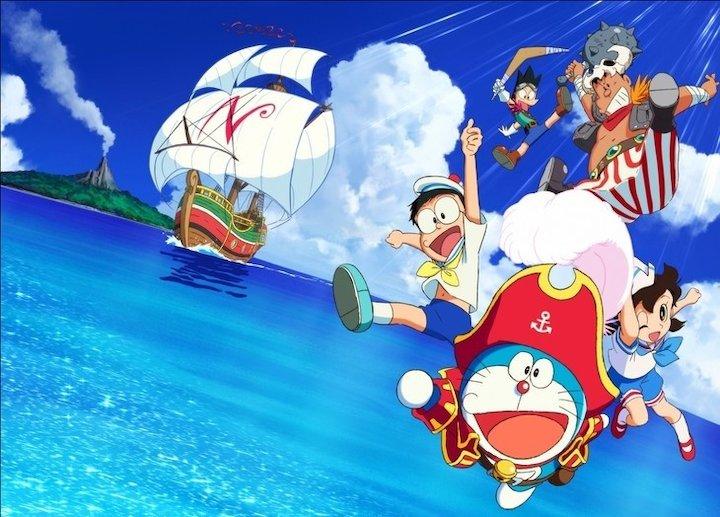 انیمیشن دورایمون
