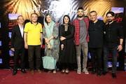 اکران مردمی فیلم سینمایی «ناخواسته»