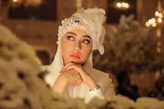 بهاره کیان افشار در فیلم سینمایی «بیوزنی»