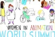 نشست جهانی زنان در انیمیشن