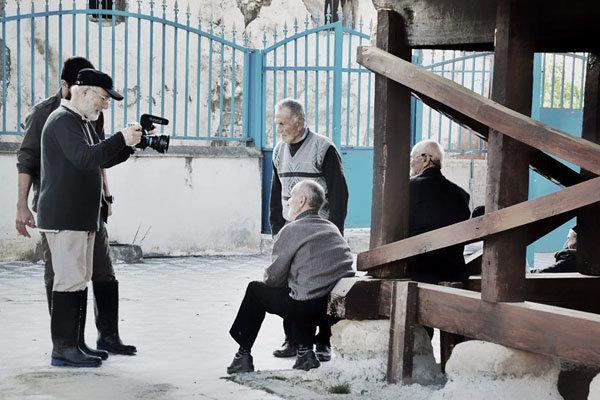 مستند «اوسا احمد نجار و موریانه ها»