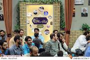 نهمین گردهمایی فعالان جبهه فرهنگی انقلاب اسلامی