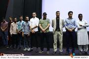 اکران آخرین قسمت مستند مسابقه فرمانده