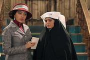 سریال تلویزیونی «کلاه پهلوی»