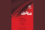دومین جشن شب نقره ای فیلمبرداران سینمای ایران