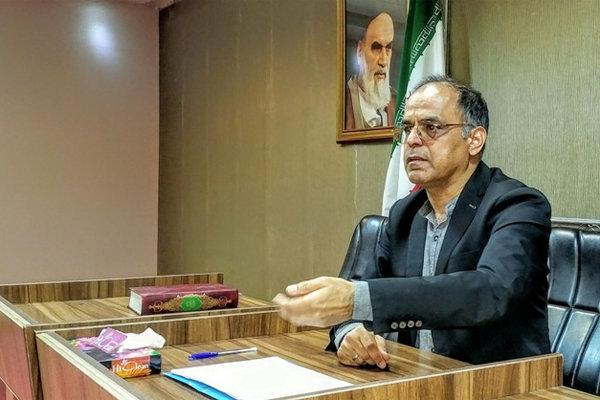 محمدحسین فرج