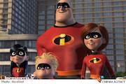 انیمیشن «شگفتانگیزان ۲»