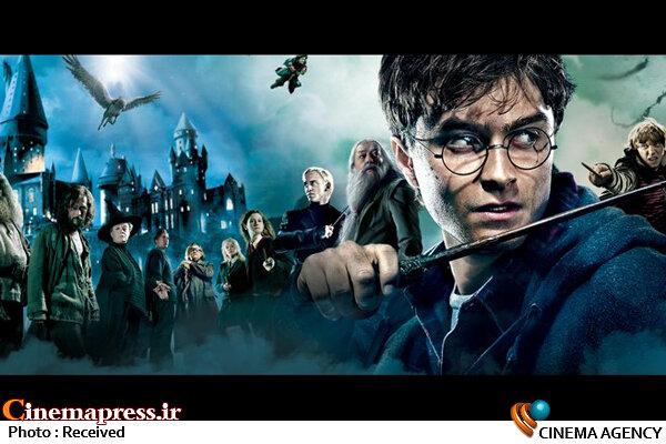 «هری پاتر» سریال میشود