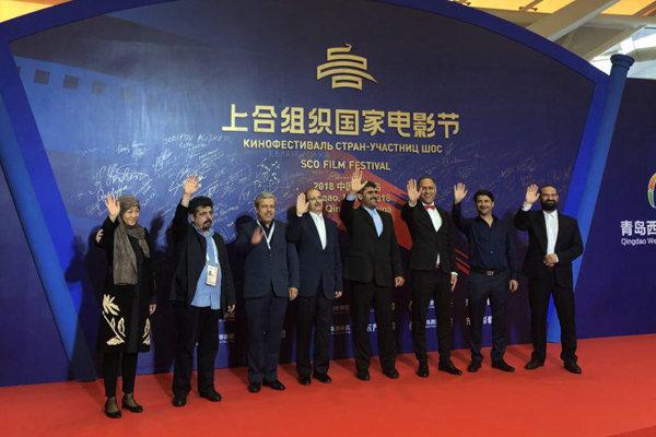 جایزه ویژه هیات داوران جشنواره چین برای «پری دریایی»