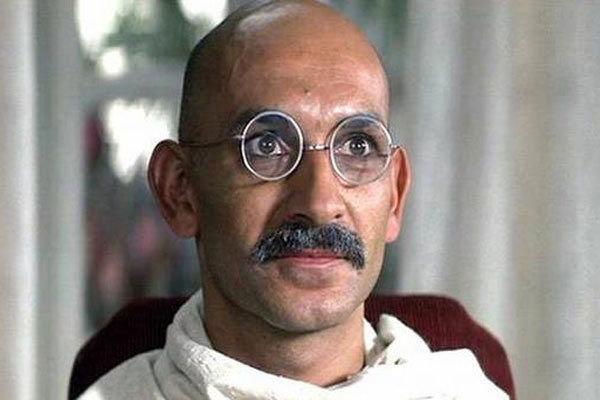 فیلم «گاندی»