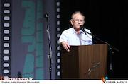 مراسم افتتاحیه پانزدهمین جشنواره فیلم کوتاه دانشجویی نهال