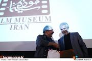 دومین شب نقره ای فیلمبرداران سینمای ایران