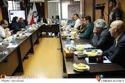 کارگاه تحلیلی پایگاه اینترنتی دانشنامه سینمایی ایران