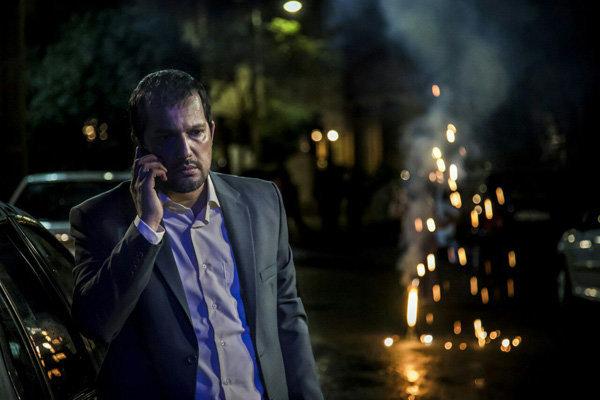 اولین عکس از حامد بهداد در «جان دار»