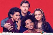 فیلم با عشق، سایمون