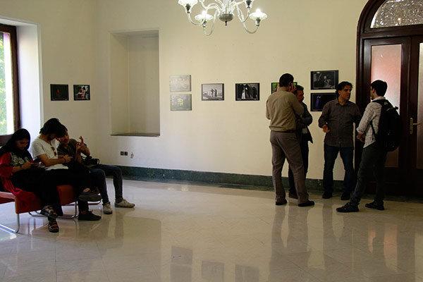 نمایشگاه عکس و پوستر جشنواره فیلم «نهال»