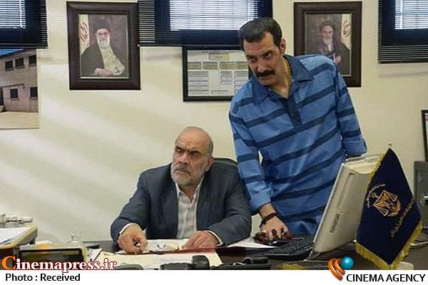 فیلم سینمایی زندانیها