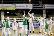 تیم ملی بسکتبال بانوان