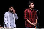 علیرضا باستانی دبیر شانزدهمین جشنواره فیلم کوتاه دانشجویی نهال