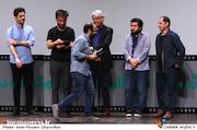 مراسم اختتامیه پانزدهمین جشنواره فیلم کوتاه دانشجویی نهال