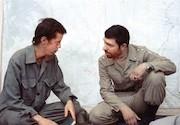 شهید صیاد شیرازی و شهید حسن باقری