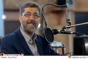 ختتامیه مسابقه رادیویی یک، دو، صدا / حمید شاه آبادی