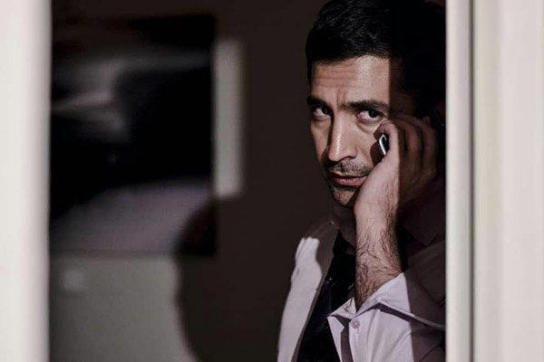 فیلم کوتاه داستانی «اتاق خالی»