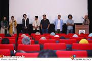 آیین گشایش مستند سینمایی «سفر سهراب»