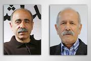 محمد سیادصبور / محسن وفائی شاندیز