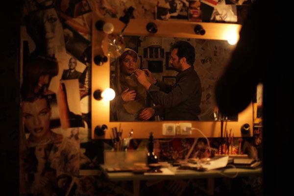 فیلم کوتاه «حرف شب»