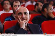 مهدی یزدانی در همایش ساماندهی عرضه محصولات فرهنگی