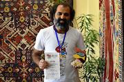 «فروزان» تندیس بهترین فیلم کوتاه «فرسکو» را برد