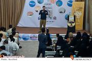 هفتمین شب طنز انقلاب اسلامی