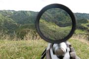 شکار غیرقانونی