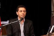 مسعود نکویی - سرپرست گروه  «مهروطن»