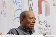 نشست خبری بیستمین جشن سینمای ایران