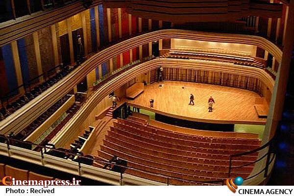 صحنه تئاتر
