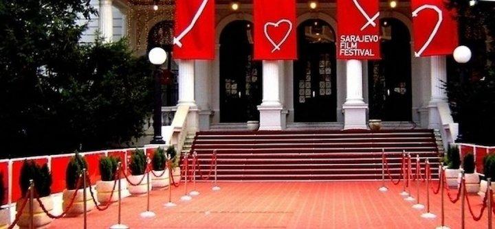 جشنواره بینالمللی فیلم «سارایوو»