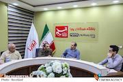 خبرگزاری تسنیم / میزگرد مستند «از آزادی تا آبادی»