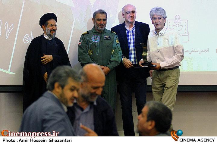 عکس/ هفدهمین جشن مدیران تولید سینمای ایران
