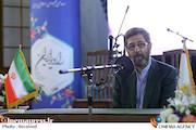 حمید شاه آبادی معاون صدای رسانه ملی