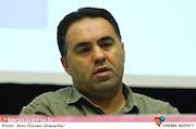 سخنرانی منصور غضنفری در مجمع عمومی انجمن مدیران و دستیاران تدارکات سینما