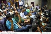 مجمع عمومی انجمن مدیران و دستیاران تدارکات سینما