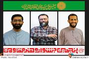سید مهدی حسینی، عباس صانعی و علی حیاتی