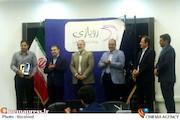 دومین نشست شورای راهبری رویداد رویازی با عنوان پیچینگ انیمیشن ایران
