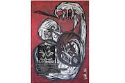 پوستر  نمایش «هیپولیت»