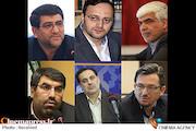 روسای کمیسیونهای جشنواره تولیدات استانی صداوسیما