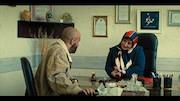 فیلم سینمایی «حباب زر»