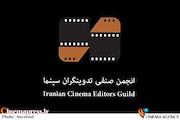 انجمن صنفی تدوینگران سینما
