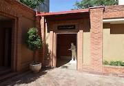 خانه موزه استاد عزت الله انتظامی